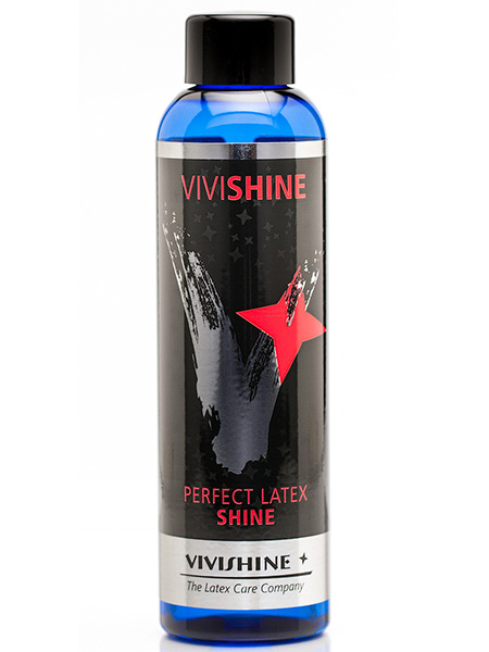 ViviShine Latex/Rubber Polish